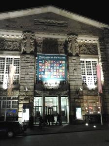 Stadttheater Lübeck